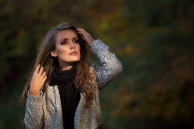 MODELKA Katarzyna Wensierska  #GDANSK
